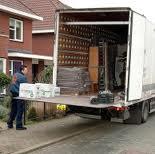 Kosten verhuizen